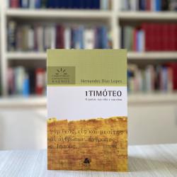 1 Timóteo - Comentários...