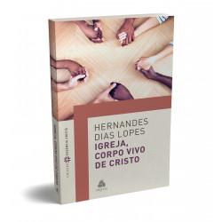 Igreja corpo vivo de Cristo