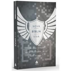 Nova Bíblia Viva - Escudo...