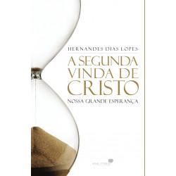 Segunda vinda de cristo