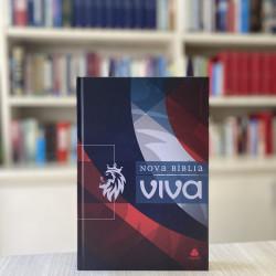 Nova Bíblia Viva - Royal...