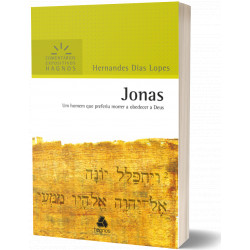 Jonas - Comentários...