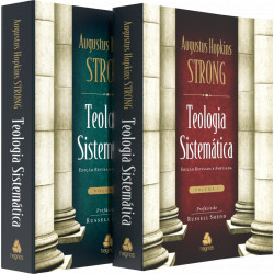 Teologia sistemática de...