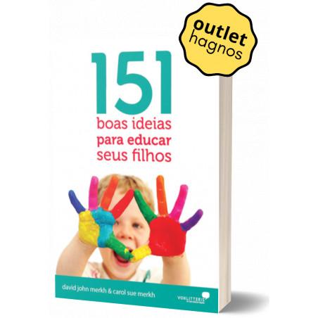 151 Boas Ideias Para Educar...