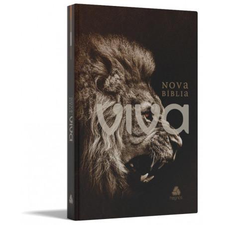 Nova Bíblia Viva - Rugido...