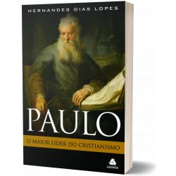 Paulo, maior líder do...