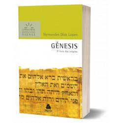 Gênesis - Comentários...