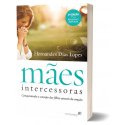 Mães intercessoras - nova...