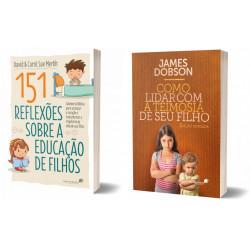 Kit Filhos educados