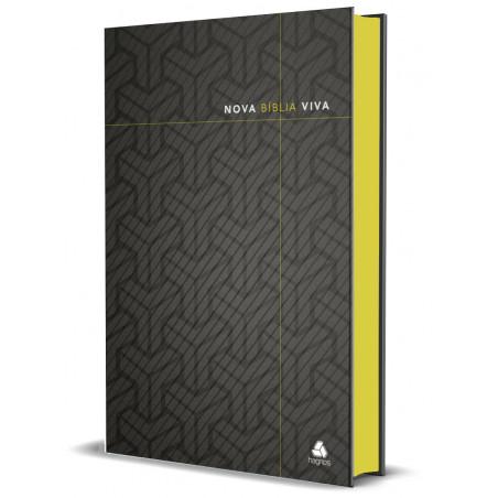 Nova Bíblia Viva - Cross...