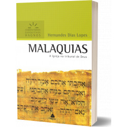 Malaquias - Comentários...