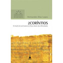 2 Corintios - Comentários Expositivos