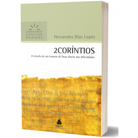 2 Corintios - Comentários...