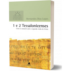 1 e 2 Tessalonicenses -...