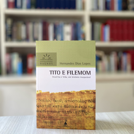 Tito e Filemom -...