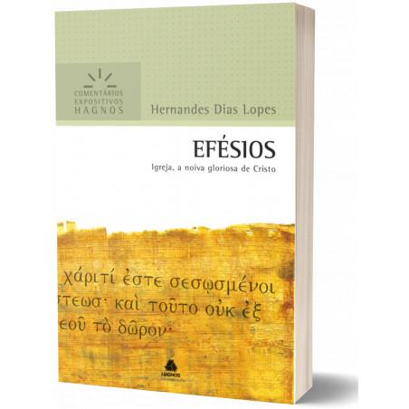 Efésios - Comentários...