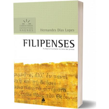 Filipenses - Comentários...