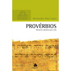 Provérbios - Comentários Expositivos Hagnos