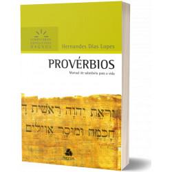 Provérbios - Comentários...