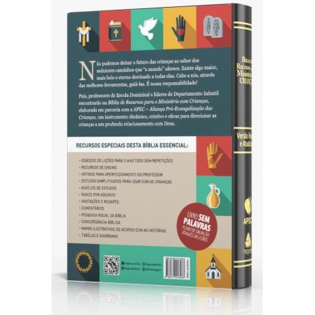 Nova Bíblia Viva  - Folhagem (Letra Grande)