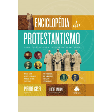 Enciclopédia do Protestantismo
