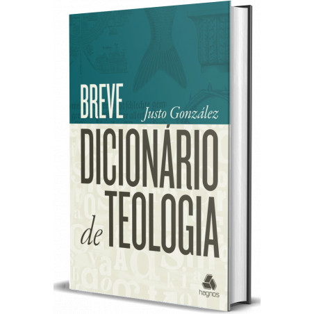Breve dicionário de teologia
