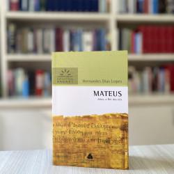 Mateus - Comentários...