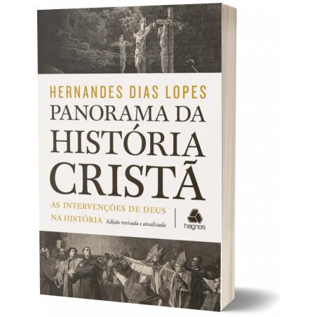 Panorama da historia cristã