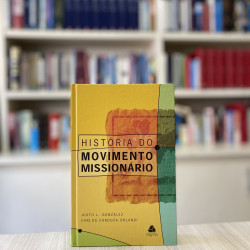 História do movimento...