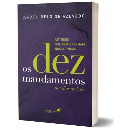 Os dez mandamentos nos dias...