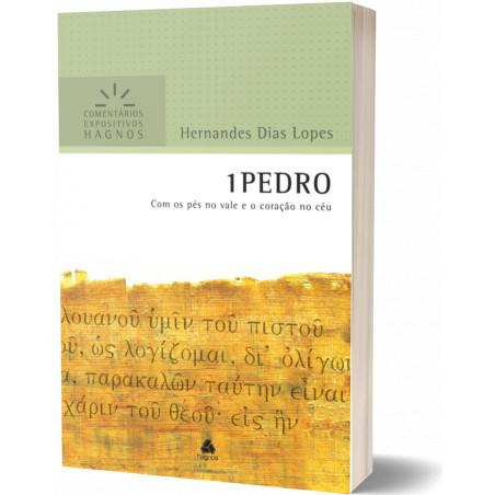 1 Pedro - Comentários...