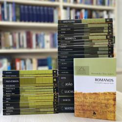 Romanos - Comentários Expositivos Hagnos