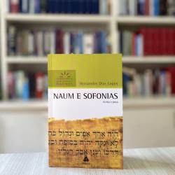 Naum e Sofonias -...