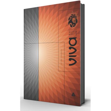 Nova Bíblia Viva - Reino...