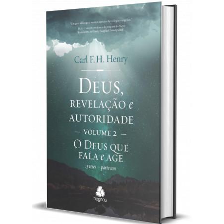 Deus, revelação e...