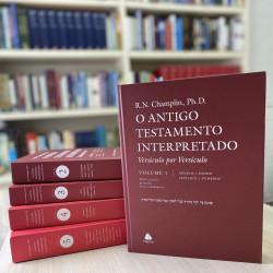 Kit 10 Bíblias | Nova...