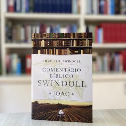 Comentário Biblico Swindoll...