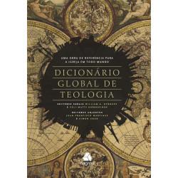Dicionário global de teologia