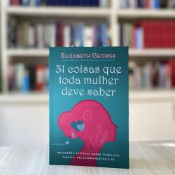 Kit 3 livros | Filhos e filhas