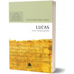 Lucas - Comentários...