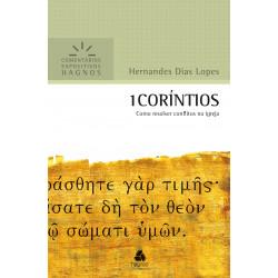 1 Corintios - Comentários Expositivos