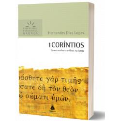 1 Coríntios - Comentários...