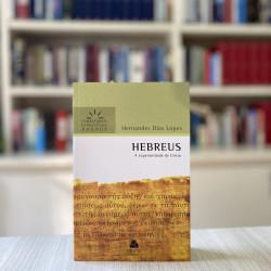 Hebreus - Comentários...