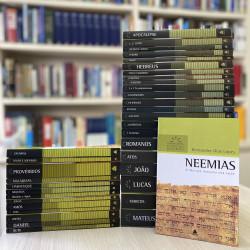 Neemias - Comentários Expositivos Hagnos