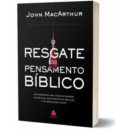 O resgate do pensamento...