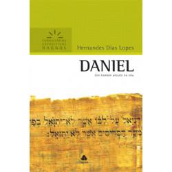 Daniel - Comentários Expositivos Hagnos